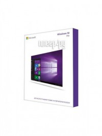Фото Microsoft Windows 10 Professional 32-bit/64-bit SP2, Rus, Only USB RS, USB HAV-00105