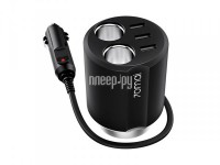 Фото Xiaomi 70mai Car Cigarette Lighter Charger Midrive CC04