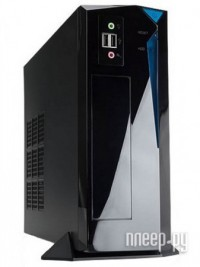 Фото In Win BP655BL Mini-ITX 200W Black 6102911