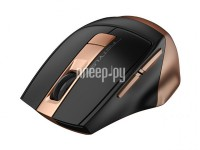 Фото A4Tech Fstyler FG35 Gold-Black
