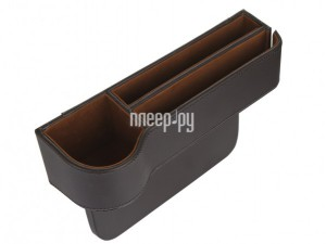 Фото Baseus Elegant Car Storage Box Brown CRCWH-08