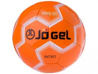 Фото Jogel JS-100 Intro №5 Orange УТ-00011389