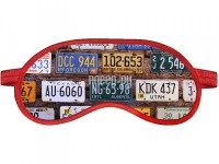 Фото RATEL Travel License Plates One Size