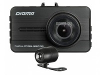 Фото Digma FreeDrive 207 Dual Night FHD