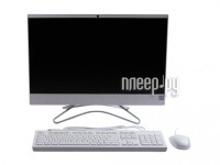 Фото HP 24-f0159ur White 8TY31EA (Intel Core i5-9400T 1.8 GHz/8192Mb/1000Gb/Intel HD Graphics/Wi-Fi/Bluetooth/Cam/23.8/1920x1080/DOS)