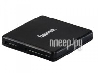 Фото Карт-ридер Hama USB3.0 Multi 124022