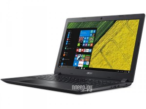 Фото Acer Aspire 3 A315-21G-61D6 Black NX.GQ4ER.083 (AMD A6-9220e 1.6 GHz/4096Mb/128Gb SSD/AMD Radeon 520 2048Mb/Wi-Fi/Bluetooth/Cam/15.6/1366x768/Only boot up)