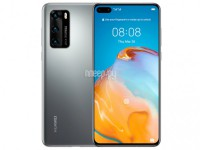 Фото Huawei P40 8/128Gb Silver Frost