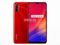 Фото Realme C3 3/64Gb LTE Red