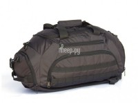 Фото Prival Bag Transformer 40L Black RPR0067-01