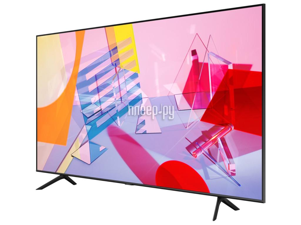 Телевизор Samsung QE50Q67TAUXRU