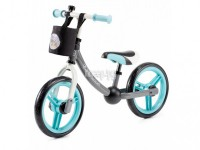 Фото Kinderkraft Balance Bike 2Way Next Turquoisе KKR2WNXTRQ00AC