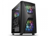 Фото Thermaltake Case Tt Commander C34 TG ARGB CA-1N5-00M1WN-00