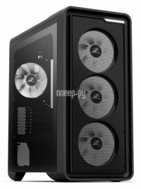 Фото Zalman Minitower M3 Plus без БП Black