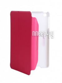 Фото Чехол Case Logic для APPLE iPad Mini 3 Snapview Case Pink CSIE2140PHL