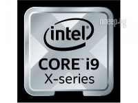 Фото Intel Core i9-10900X (3700Mhz/LGA2066/19250Kb) CD8069504382100S OEM