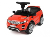 Фото RT 348 Land Rover Evoque Red