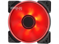 Фото Fractal Design Prisma SL-12 Red FD-FAN-PRI-SL12-RD
