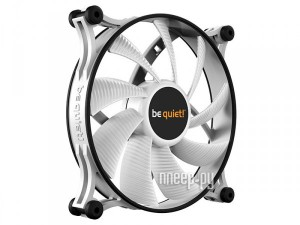 Фото Be Quiet Shadow Wings 2 120mm PWM White BL089