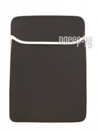 Фото Чехол 14.0-inch HP Chroma Sleeve Black-Gold 2UF59AA