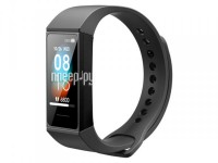 Фото Xiaomi Redmi Band Black