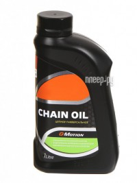 Фото Масло Patriot G-Motion Chain Oil 1L цепное
