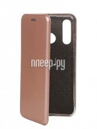 Фото Чехол Neypo для Huawei Honor 20S/20 Lite Premium Rose-Gold NSB15854