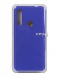 Фото Чехол Innovation для Huawei Honor 9X Silicone Cover Purple 16614