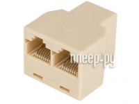 Фото Сгонка ATcom RJ45 White AT2450