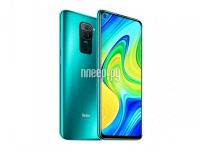 Фото Xiaomi Redmi Note 9 4/128Gb Green