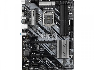 Фото ASRock H470 Phantom Gaming 4