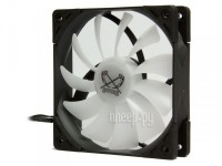 Фото Scythe Kaze Flex 120mm ARGB PWM Fan 300-1800 rpm KF1225FD18AR-P