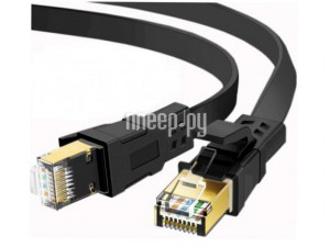 Фото KS-is U/FTP Cat.8 RJ45 2.0m KS-411-2