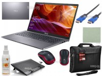 Фото ASUS X509JA-EJ022T Grey 90NB0QE2-M00220 Выгодный набор + подарок серт. 200Р!!!(Intel Core i3-1005G1 1.2 GHz/8192Mb/256Gb SSD/Intel HD Graphics/Wi-Fi/Bluetooth/Cam/15.6/1920x1080/Windows 10 Home 64-bit)