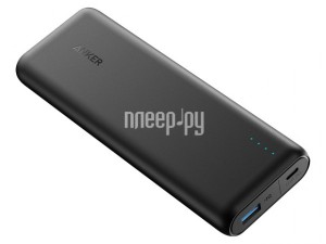 Фото Anker PowerCore Speed 20000mAh PD Black A1275011