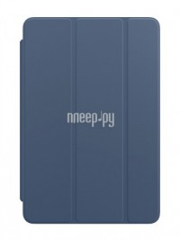 Фото Чехол для APPLE iPad Mini Smart Cover Alaskan Blue MX4T2ZM/A