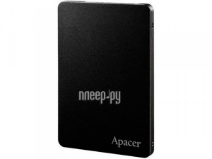 Фото Apacer AS33A Industrial 64Gb SSD 85.DC940.B009C