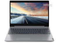 Фото Lenovo IdeaPad L3 15IML05 81Y300F6RK (Intel Core i5-10210U 1.6 GHz/8192Mb/256Gb SSD/Intel UHD Graphics/Wi-Fi/Bluetooth/Cam/15.6/1920x1080/DOS)