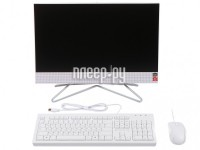 Фото HP 22-df0049ur White 14P78EA (AMD Ryzen 5 3500U 2.1 GHz/8192Mb/256Gb SSD/AMD Radeon Vega 8/Wi-Fi/Bluetooth/Cam/21.5/1920x1080/Windows 10 Home 64-bit)