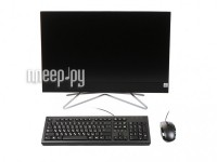 Фото HP 24-df0059ur Black 1G1C7EA (Intel Core i5-1035G1 1.0 GHz/8192Mb/512Gb SSD/Intel HD Graphics/Wi-Fi/Bluetooth/Cam/23.8/1920x1080/DOS)