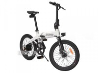 Фото Xiaomi Himo Z20 Electric Bicycle White