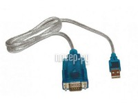 Фото KS-is USB to RS-232 PL2303 + 213 Light KS-331