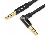 Фото Vention Jack 3.5mm M/Jack 3.5mm M 1m BAKBF-T