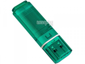 Фото 8Gb - Perfeo C13 Green PF-C13G008