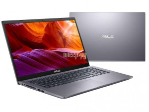 Фото ASUS M509DJ-BQ162 90NB0P22-M02260 (AMD Ryzen 3 3200U 2.6 GHz/8192Mb/512Gb SSD/nVidia GeForce MX230 2048Mb/Wi-Fi/Bluetooth/Cam/15.6/1920x1080/DOS)