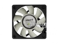 Фото Gelid Silent 6 60mm 3200rpm FN-SX06-32