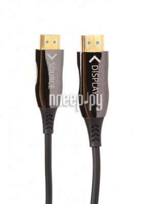 Фото ATcom HDMI High Speed Metal Gold ver 2.1 30m AT8877