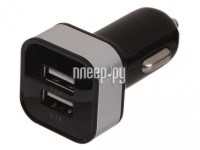 Фото Sonnen 2xUSB 2.1A Black-White 454796