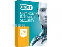 Фото Eset NOD32 Internet Security Platinum Edition для 1 пользователя 1 год Box NOD32-EIS-NS(MSBOX)-1-1