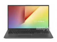 Фото ASUS VivoBook X512FL-BQ613T 90NB0M93-M08050 (Intel Core i5-10210U 1.6 GHz/8192Mb/256Gb SSD/nVidia GeForce MX250 2048Mb/Wi-Fi/Bluetooth/Cam/15.6/1920x1080/Windows 10 Home 64-bit)